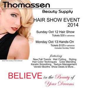 Multi-Manufacturer Hair Show